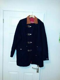 GANT Mans Duffle Coat