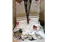 Cricket set bundle