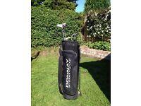 Donnay Golf Bag