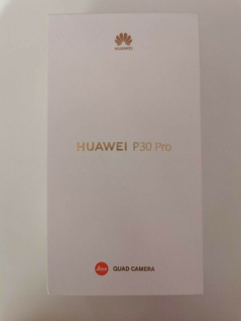 Huawei P30 Pro In Inverness Highland Gumtree