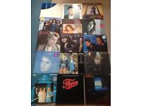 More 80s and 70s vinyl £2.50 each (*5 for £10*) buy 20+ and get FREE P&P (see other listings too!)