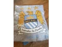 Manchester city pyjamas brand new