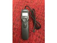 yongnuo digital wired remote mc 36b