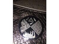 Harry Potter nail stamping plate