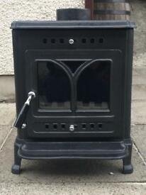 7.5kw Multi Fuel Stove For Sale, BRAND NEW NEVER BEEN USED