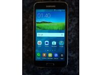 Samsung Galaxy S5 Black Unlocked