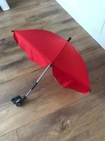 Boots buggy parasol