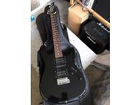 Ibanez Ergonda Electric Guitar