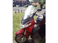 For Sale. Suzuki Burgman AN400 X. 2000(W)