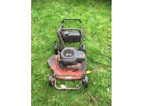 Victor Rough Ground Mower For Sale