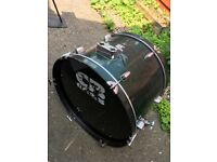 CB Bass Drum £5