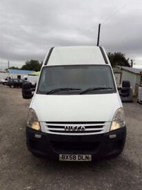 Iveco daily 2008 make