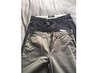 Men's Chino Trousers
