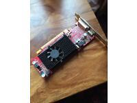 GeForce Gt 705 1GB video card