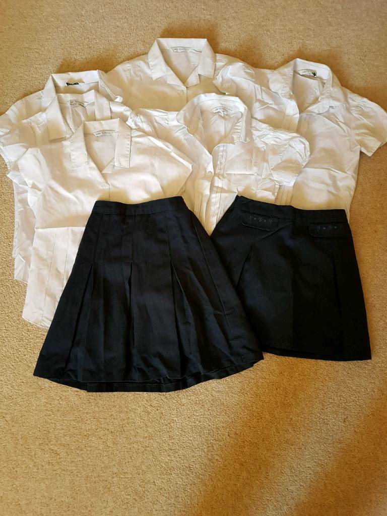 d363bc6afd Girls School Uniform - Age 7-8 | in Bournemouth, Dorset | Gumtree