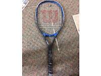V-Matrix tennis racquet