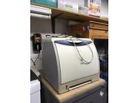 Colour laser printer Canon LBP5000 £30 only