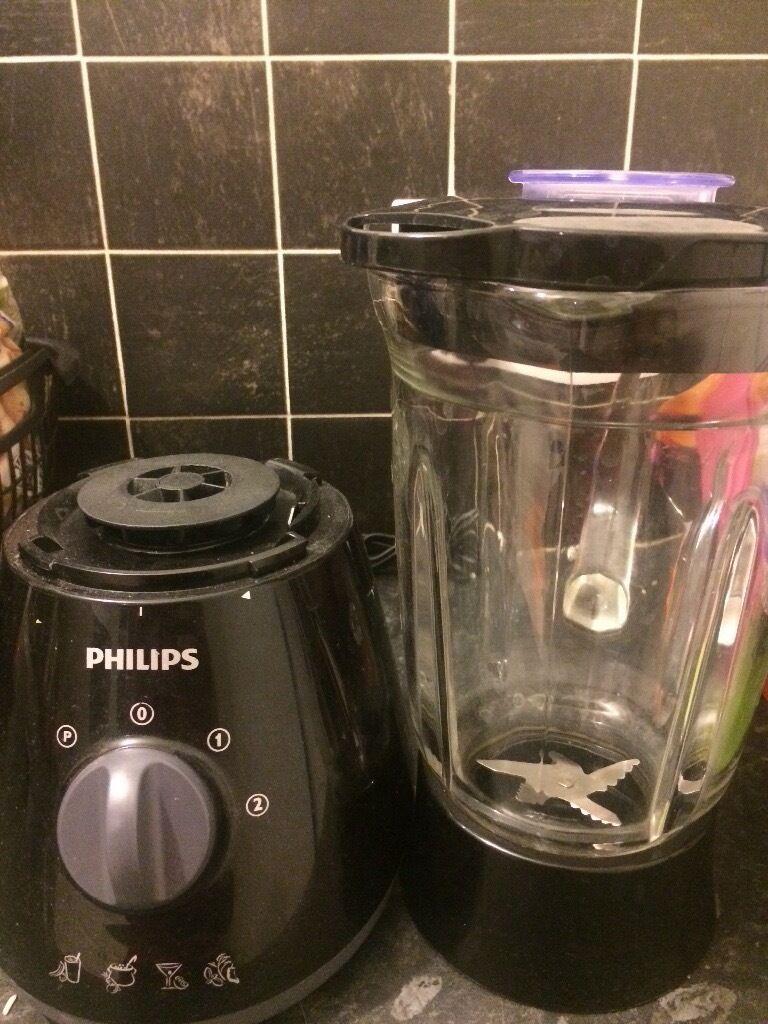 Philips Mixer/juicer/grinder