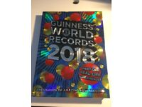 'Guinness World Records 2018' book