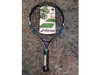 Babolar Wimbledon junior 18 tennis racket