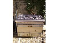Classic Lachanche range cooker-second hand