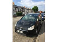 Ford S MAX 2007 Diesel 1.8 MoT May 2019. Excellent cond