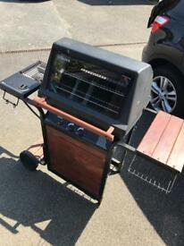 Char-Broil 7000 gas bbq