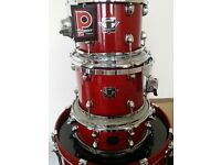 "Premier Cabria APK Jazz 22"" Drum Kit"