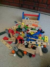 Building / construction toys