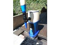 beer pumps x 5 carlsberg etc good clean used condition NOW £45 each