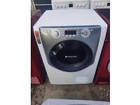 Hotpoint Condenser Dryer (9kg) (6 Month Warranty)