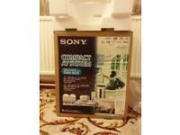 Home cinema Sony DAV SC5 LIKE NEW