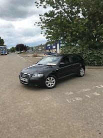 Audi a3 2.0tdi with full service history.!