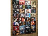 dvd bundle 34 films