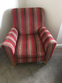 Next Oslo Armchair