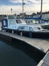 Princess Project Cabin Cruiser for Sale