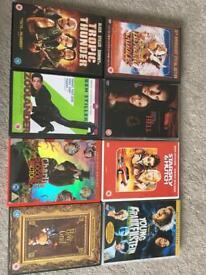 DVD Collection - Christmas Gift