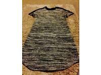 Tunic dress style