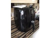 Berg Air Fryer Model BAF5L Used