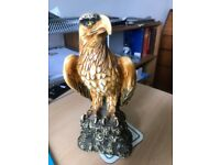 A. Giannelli Signed Eagle Sculptor