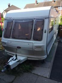 Coachman mirage 520/4