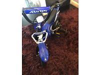 Boys BMX Motor cross pedal bike £45 NEW
