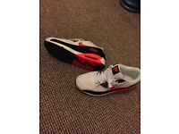 brand new Nike air max 90 size 9 never worn got as a gift but I already have so selling them