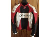 Alpinestars Stella GP-Plus Jacket (Size 44)