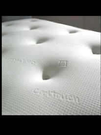 Brand new memory foam orthopaedic matress