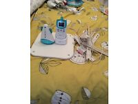 Angelcare monitor plus cot sensor