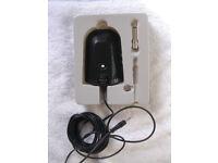 Microphone. Electret Condenser Boundary Mic. Yoga brand MB26.
