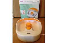 Beurer Therapy Foot Spa