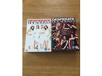 Desperate Housewives DVD series 1 & 2