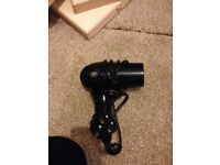 Travel small hairdryer